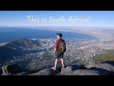 הנופים והאטרקציות שמיוחדים שאפשר לראות רק בדרום אפריקה!