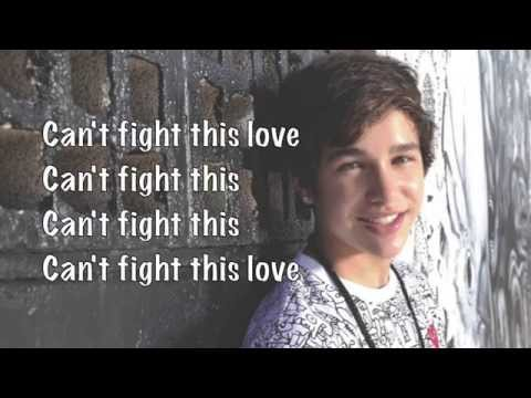 Música Can't Fight This Love