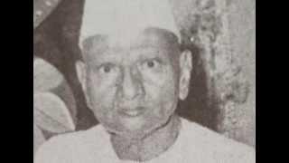 Nisargadatta Maharaj Rare Images
