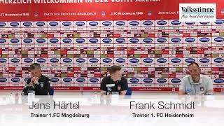 FCM-PK nach Heidenheim-Spiel