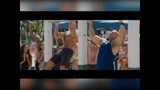 BaywatchNew International Trailer