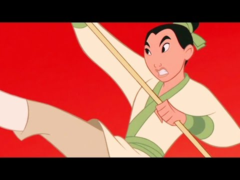 Mulan | I'll Make A Man Out Of You | Disney Sing-Along