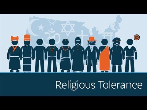 America's True History of Religious Tolerance