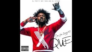 Que - F*ck Around (Remix) (Feat. Rico Love  Bankroll Fresh) (Can You Digg It?)