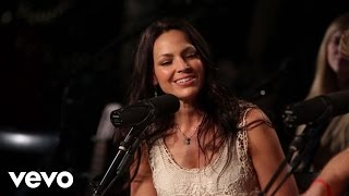 Joey+Rory - Heart Of The Wood (Live)