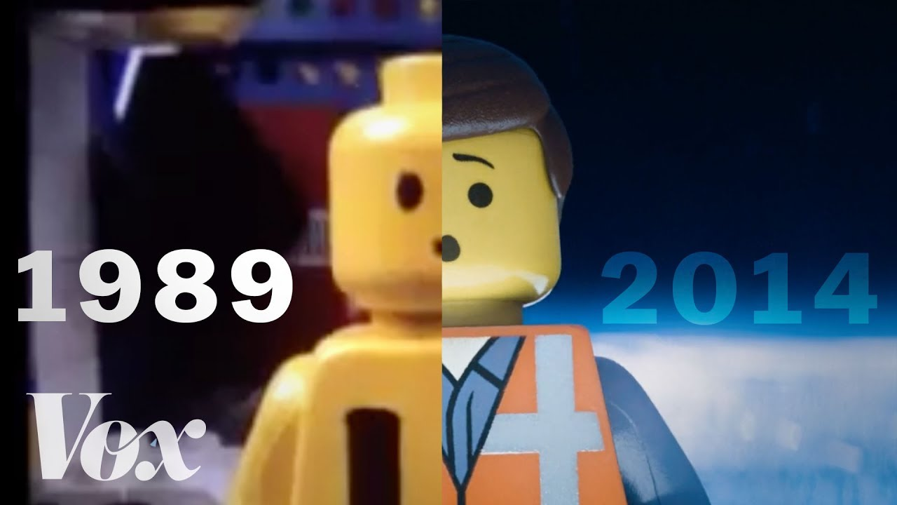 How fan films shaped The Lego Movie thumbnail