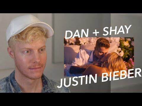 10,000 HOURS: JUSTIN BIEBER DAN + SHAY REACTION