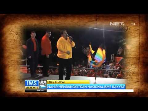 IMS - Today's History Wafat Presiden Venezuela