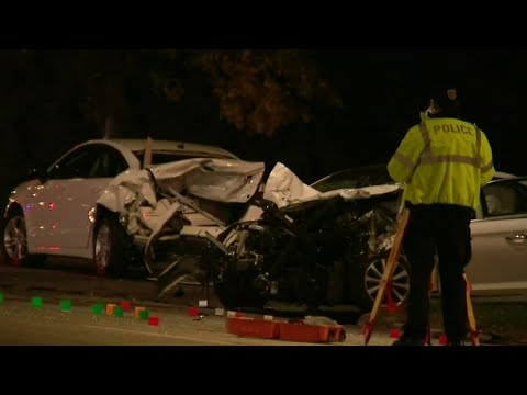 Police say drunk driver caused crash that killed 6-year-old in Waterford Township