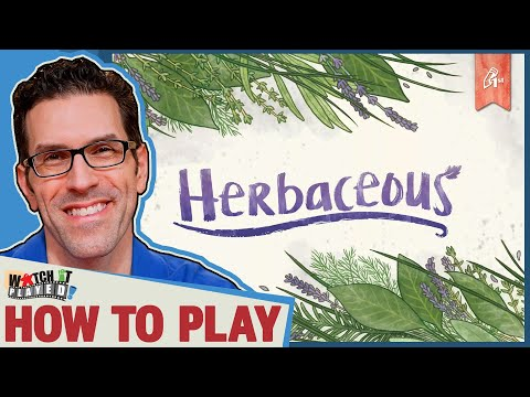 Herbaceous - How To Play, by Watch It Play