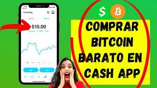 Wie funktioniert BTC auf Cash-App?