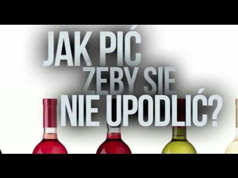 Nakrętka uzależnienie od alkoholu Zuevo
