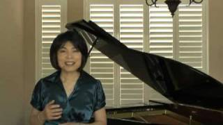 SehLin 音樂教室:如何擴大真聲的音域 (2)