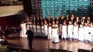 SA Singers   Umthetho By Sibusiso Njeza