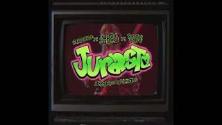 Sky - Juraste ft. Justin Quiles, Ñengo Flow & Farruko (Official Video)