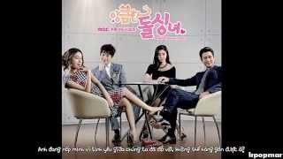[AFTSubTeam][Vietsub] It's Just Love - HelloVenus (Cunning Single Lady OST)