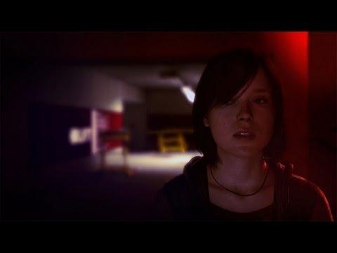 Trailer de Beyond Two Souls