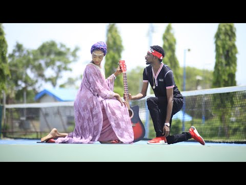 Murmushi_Kawai_Sabuwar Wakar Hausa Video Song Aka Anfara_Zperrty 2018