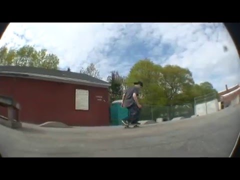 fairwell brunswick skatepark