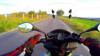 Suzuki Burgman 200 Ve Suzuki Hakkında Yorumlarım Tecrübelerim