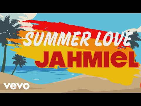 "Jahmiel – ""Summer Love"" (Animated)"