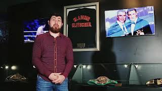 WBC World Champion