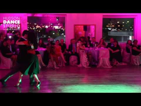 Maria & Jevgeni / Spring Gala 2017 / Milonga
