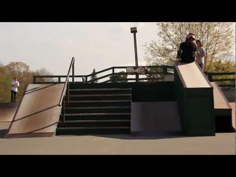 Windham Skate Park Edit