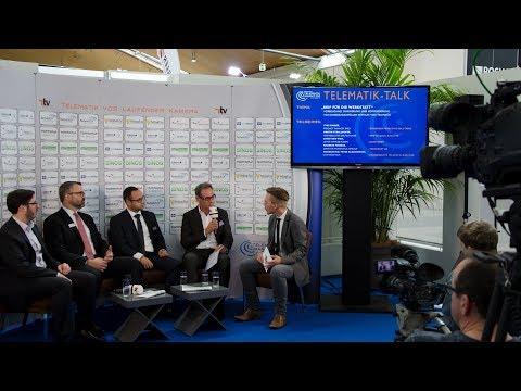 Telematik-Talk: Vorbeugung, Minimierung und Kompensierung von Fahrzeugausfällen mithilfe von Telematik