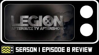Legion Season 1 Episode 8 Review & After Show   AfterBuzz TV