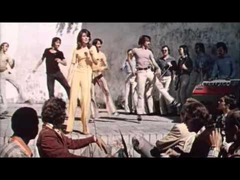 'Любовь одна виновата'   ВИА 'Весёлые ребята' 1975 год