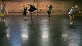 The Dance - Charlotte Martin