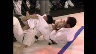 Royce Gracie UFC Undisputed 3 Clip The Man Who Started It All