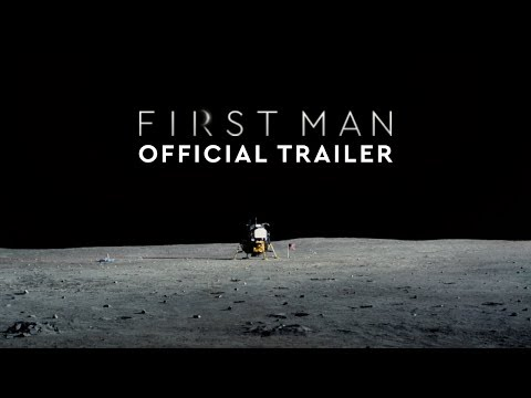 FIRST MAN: The human side