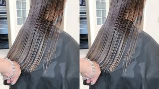 How To Create Light Brown Hair Color With Caramel Highlights