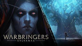 Warbringers: Sylvanas