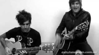 Boys Like Girls - Heart Heart Heartbreak (Acoustic)
