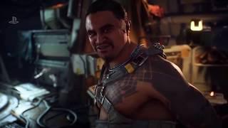 Anthem — геймплейное видео с комментариями авторов (E3 2018)