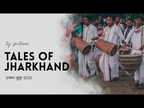 TALES OF JHARKHAND(जोमषुईम- 2021 | TRIBAL NEW YEAR  |TCJ PICTURES