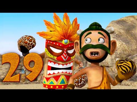 Oko Lele - Episode 29 - Boxing - CGI animated short - Super ToonsTV