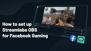How to Stream on Facebook Gaming   Best Stream Settings in 2020