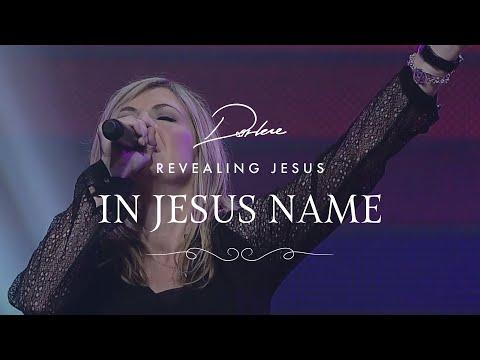 In Jesus' Name - Youtube Music Video