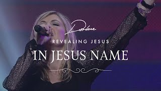 Darlene Zschech   In Jesus' Name (Official Live Video)