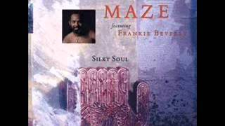 Maze Feat. Frankie Beverly - Somebody Else's Arms