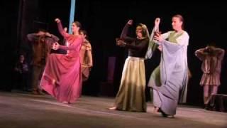 """Mediterrània Dansa estrena """"Bruixes"""" a Figueres"""