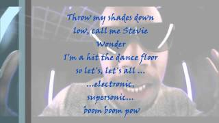 My Party - Video Lyrics - DJane HouseKat feat. Rameez (2012)