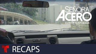 Señora Acero 5 | Recap (11092018) | Telemundo