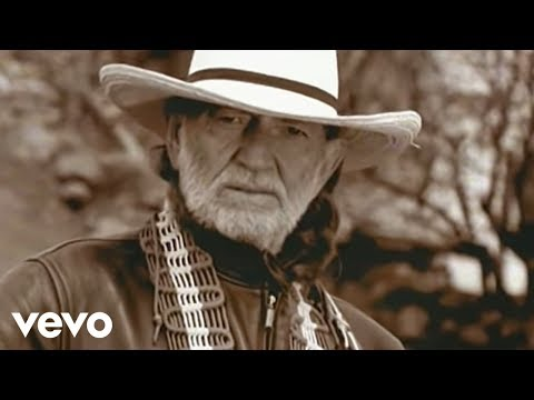 Willie Nelson - She Is Gone (Official Video)