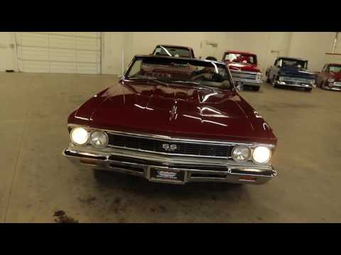 Video of '66 Chevelle - JH86