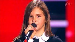 Мария Панюкова - Still loving you - Голос. Дети-3 2016. НЕРЕАЛЬНО ДЛЯ 8 ЛЕТ!
